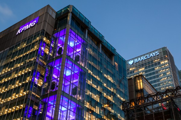KPMG faces embarrassing questions over its role with the Co-operative Bank