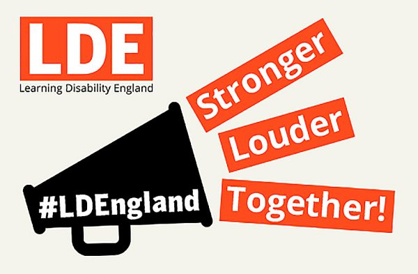 Learning Disability England has looked to the co-op movement for inspiration
