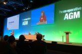 Lesley Reznicek, president of the Co-operative Group's council (Image; The Co-operative Group)