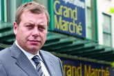 Channel Islands' chief executive Colin Macleod hopes the changes will result in more jobs at the society