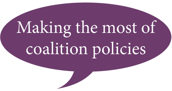 making-the-most-coalition-policies