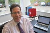 Mark Oliver, Superintendent Pharmacist of the Midcounties Pharmacy