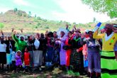 The Mobu Ke Khuata Co-operative aims to empower the community of Masemouse