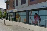 Nisa Local store on Broughton Lane, Salford. A new app for members now gets around 5,000 hits a week