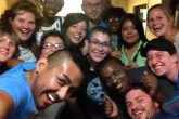 USA Cooperative Youth Council Cohort held in Texas in July