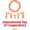 Celebrating International Co-operative Day