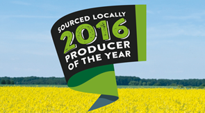 Members can vote for their favourite local producer