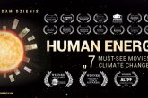 Human Energy banner