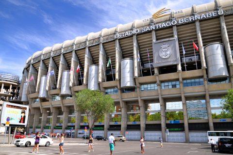 Co-operative football club Real Madrid. Image: Darios / Shutterstock.com