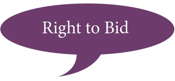 right-to-bid