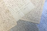 Robert Owen's letters are now part of the Unesco UK Memory of the World Register