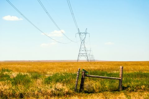 Rural electrical co-ops bring power to 42 million people across the US – but they also reinvest in local communities