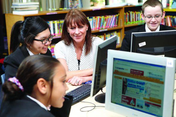 Co-operative schools are already providing an alternative in education