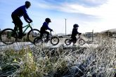 The Scottish Mountain Bike Consortium aims to make Central Scotland the UK's top mountain biking destination for families
