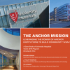 Anchor institutions could help to further co-operative development