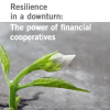 ILO report highlights the resilience of financial co-operatives during crisis