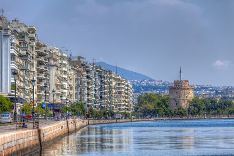 Thessaloniki, the second-largest city in Greece, has seen co-operatives established across different sectors, including water, retail and energy