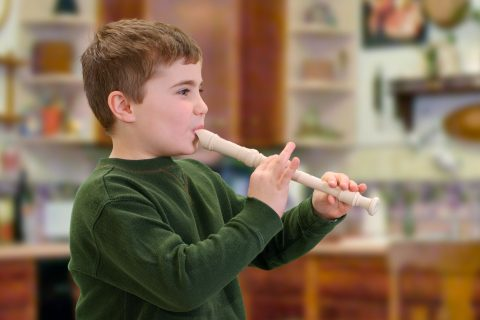 Austerity cuts have affected one-to-one and group music lessons in UK schools