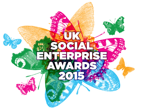 The Social Enterprise UK Awards took place in front of 400 people