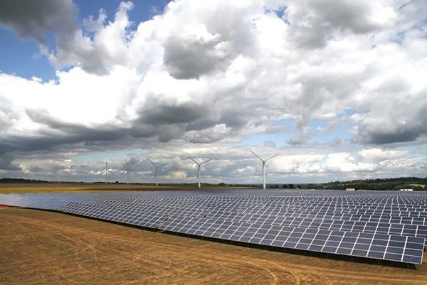 Westmill Solar Co-operative owns and operates the first community owned solar farm in the UK