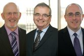 Souther Co-operative chair Michael Hastilow joins vice-chairs Tom Blair and Neil Blanchard
