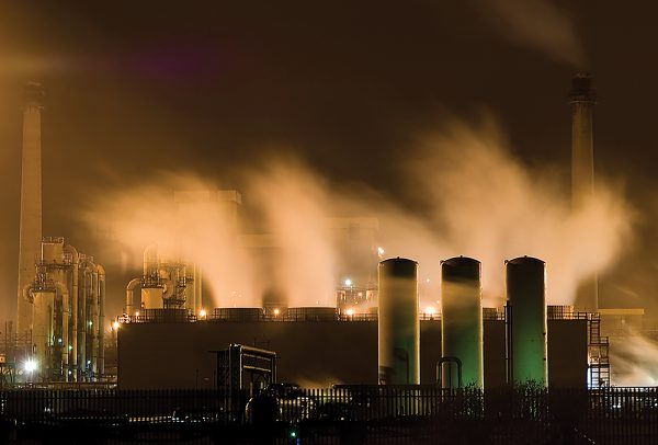 Redcar steelworks in Teesside was sold to the Thai conglomerate SSI in 2010. Photograph: FiveTimes5/Flickr