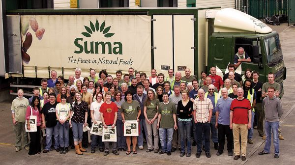 Headstrong Suma workers stay in control