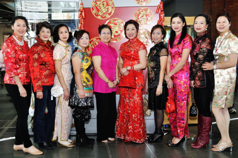 The Chinese Community Co-op Centre organises trips for members and hold events grow Chinese/Welsh relations in Swansea