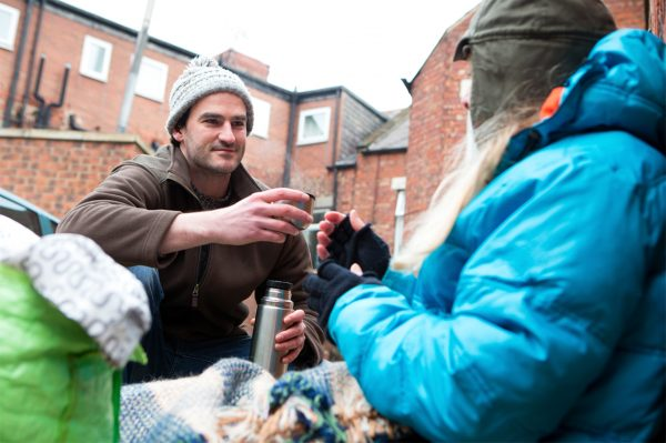 Wales Co-operative Centre's Tackling Poverty Fortnight runs from 1-14 February