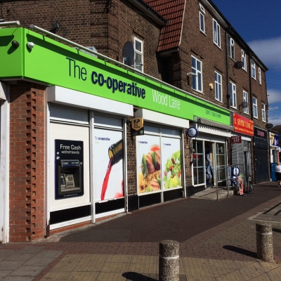 the_co-operative_wood_lane_front_view