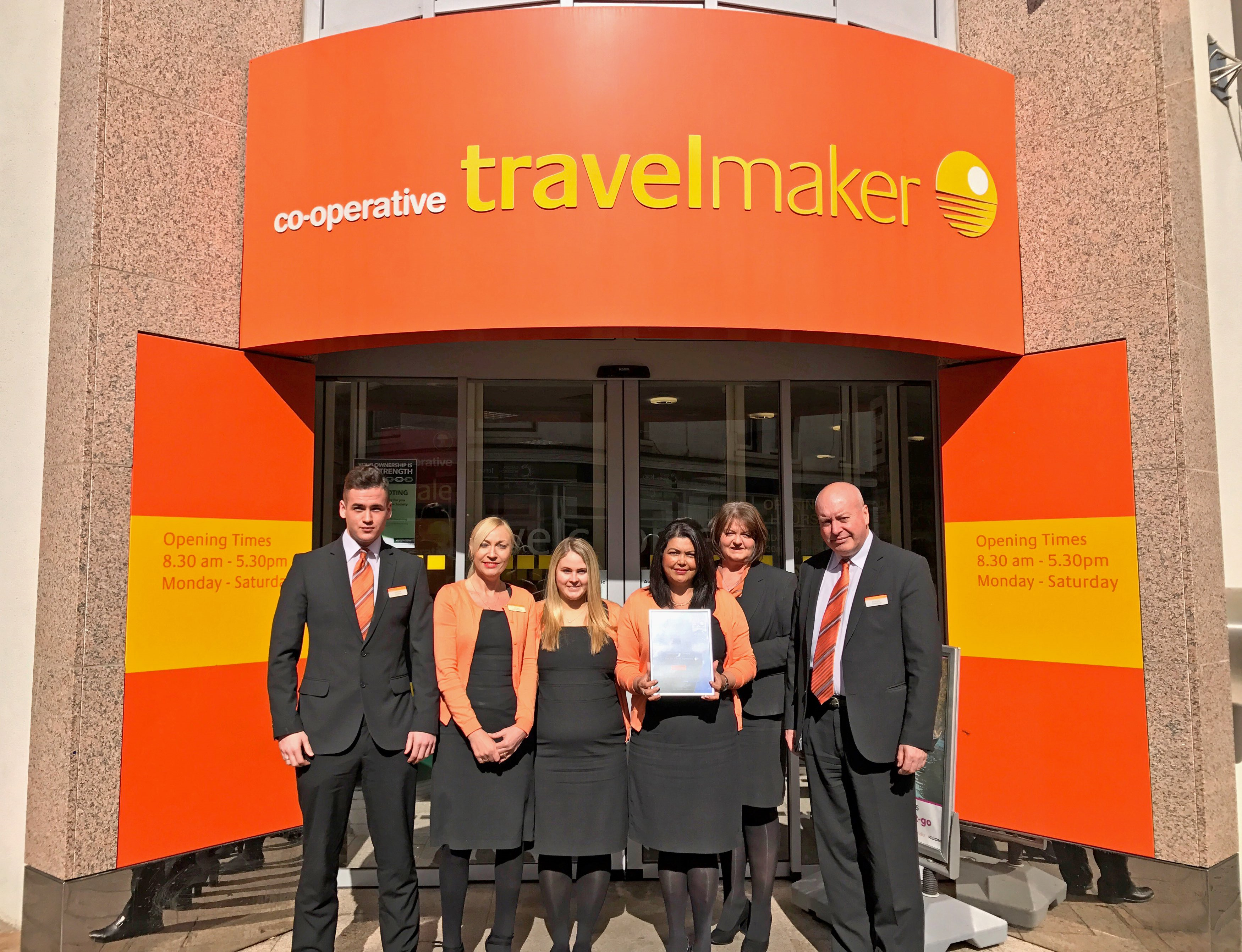 List Of Travel Agencies In South Africa