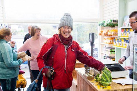 Marsden Grocery Community Benefit Society