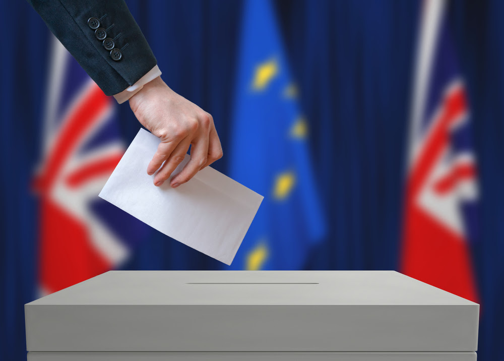 After a referendum on 23 June, the UK voted to leave the European Union