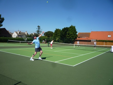 Wells Town Tennis Club has successfully been listed as an Asset of Community Value (ACV)