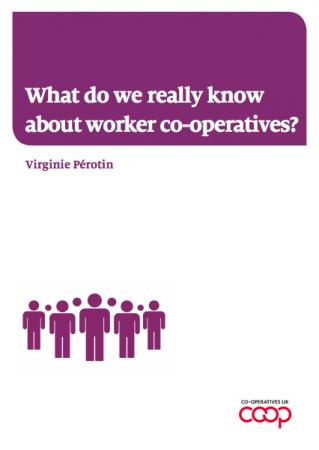 worker coops