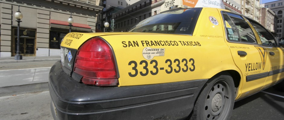 Uber victory as San Francisco taxi co-op files for bankruptcy