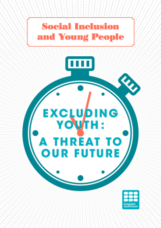 The European Youth Forum's report