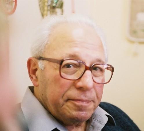 Dr Yehudah Paz (1930-2013)